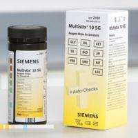 Teststreifen Multistix 10 SG