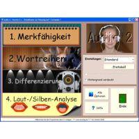 Audio 2 - Sprachwahrnehmung