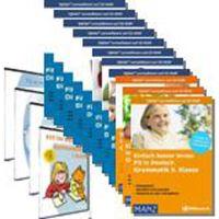 Komplett-Paket Deutsch Förderschulen