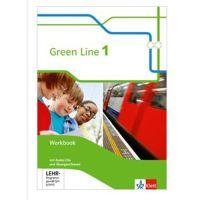 Green Line Workbook 5. Klasse