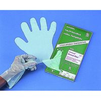 Folien-Handschuhe Sensi-clar