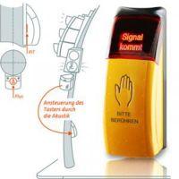 Sensortaster Typ PiT und Typ Plus