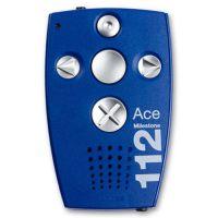 Milestone 112 Ace - Das Notizgerät