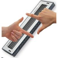 Braillezeile Braillex EL 40c