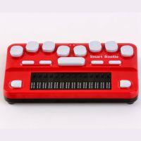 Braillezeile und Brailletastatur Smart Beetle