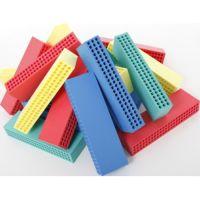 Blockx/ Multifunktionssteine aus PE-Schaumstoff