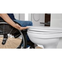 O.NOVO VITA WC-Sitz Vita