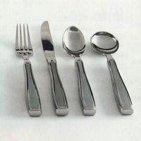 KEatlery Messer, Teelöffel