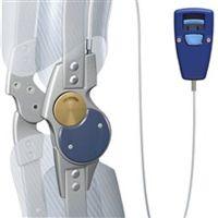 Swing Phase Lock automatisch verriegelnde Kniegelenke