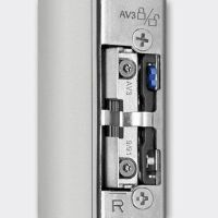 Automatische 3-fach-Verriegelung autoLock AV3