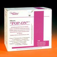 Pop-On Silikon Urinar, kurz