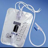 Urosid 24h Bein-Bett-Urinbeutelsystem