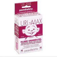 Uri-Max, Urin-Klebebeutel für Kinder