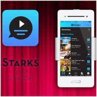 App STARKS