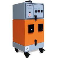Dusty Hochvakuum Filtergerät