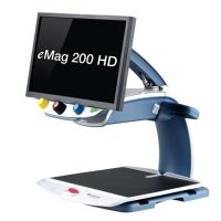 eMag 200 HD