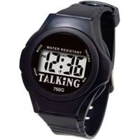 Sprechende Armbanduhr Talking