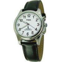 Sprechende Damen-Armbanduhr PABS-Edition