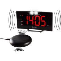 Vibrationswecker geemarc WAKE'n'SHAKE Curve