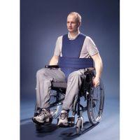 Travemünder Gurt mit Fixierungsweste und Sitzhose