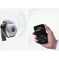 Profi Notruf-Sturzmeldung mit Fall-Detector und Funkalarmierung auf Taschenvibrator