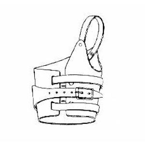 Handgelenkbandage Nr. S/d