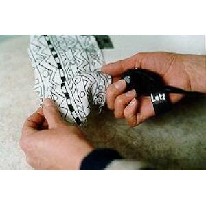 Handsteuerschalter für Näh- und Bügelmaschinen
