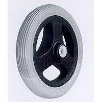 Räder mit EVA-Reifen