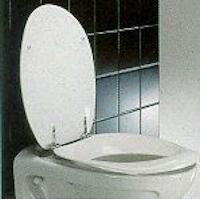 WC-Sitz Colani
