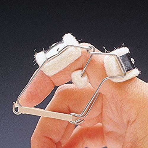 Schiene zur Flexion der Fingergelenke
