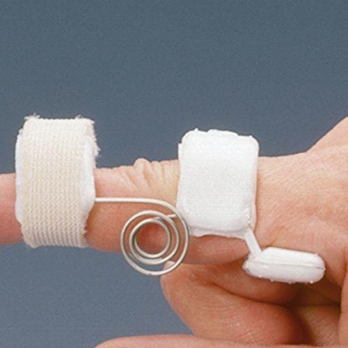 Finger-Extensionsschiene kurz