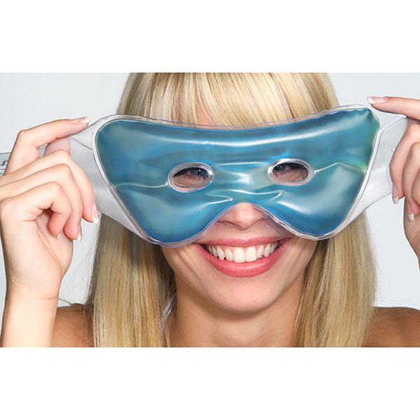 Hot-Cold Maske Migränemaske