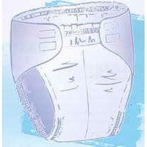 Inkontinenz-Windelhose