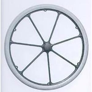 Räder für Rollstühle