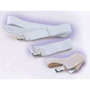 Bandage zur Fixierung der Formringe