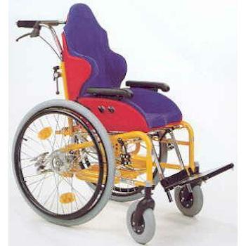 Alustyle, Sitzschalensystem