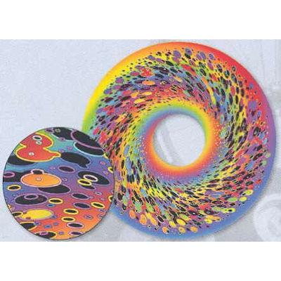 Speichenschutz Rainbowdrops