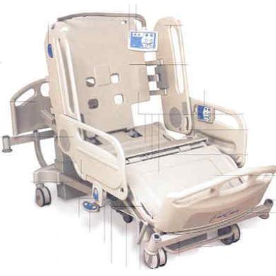 Pflegebett AvantGuard 1600