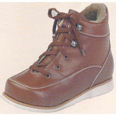 ANTI-VARUS Schuh für Kids, Modell Dakota