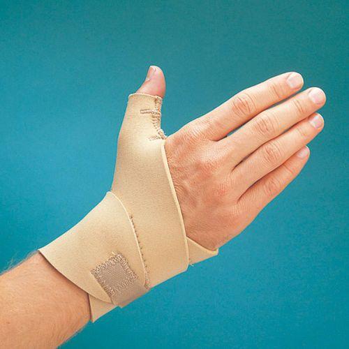 Handgelenk- und Daumenstütze