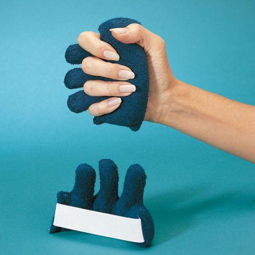 Fingerkontraktionskissen