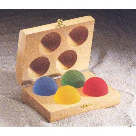 Thera-Handtrainer-Set