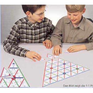 Spectra-Pyramiden - Lernspiel