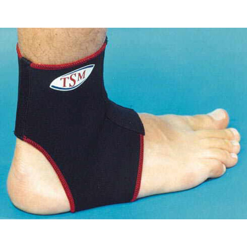 TSM Sprunggelenk-Bandage aktiv