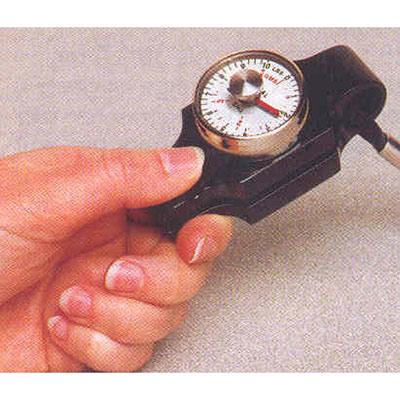 Druckmessgerät für Finger