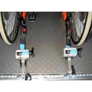 MobiTEC Rollstuhlhaltesysteme