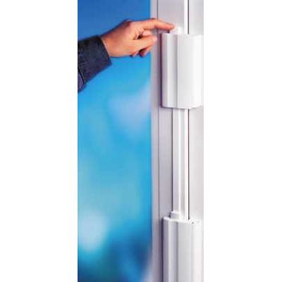 Sicherheitsscharnier - Fenstersicherung Win Safe