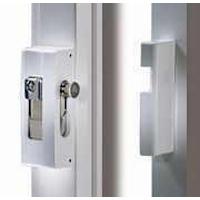 Sicherheitsriegel - Fenster- und Türsicherung