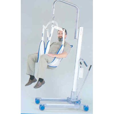 Patientenlifter HeWo 160