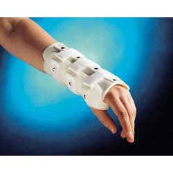 Handgelenk-Hand-Orthese